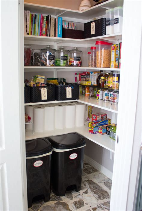 kitchen organize ideas 9 useful tips to organize your pantry digsdigs