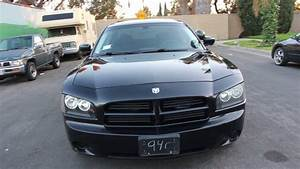 2009 Dodge Charger With 113k 5 7 Hemi Engine