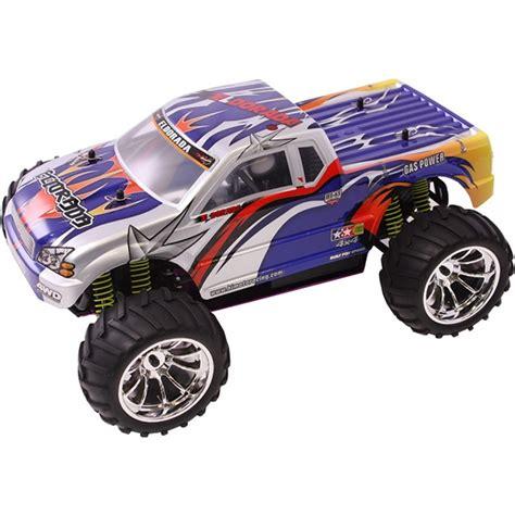nitro monster 100 monster truck nitro kyosho fo xx 4wd 1 8 scale