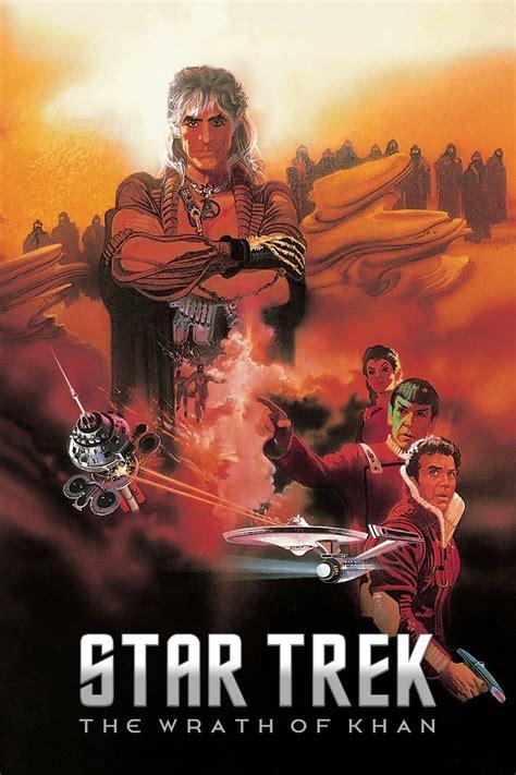 wrath of the images starring trek ii the wrath of khan 1982 posters the database tmdb