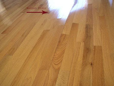 hardwood floors warping laminate flooring repairing warped laminate flooring