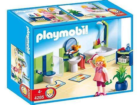 Playmobil Badezimmer Gebraucht Kaufen