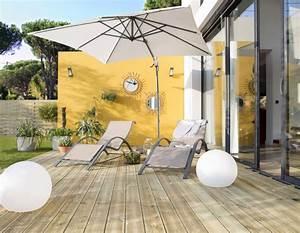 Installer Une Terrasse En Bois : installer une terrasse en bois ~ Farleysfitness.com Idées de Décoration