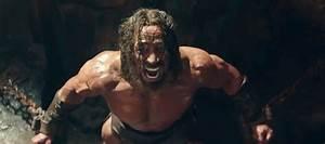 Hercules trailer: Dwayne Johnson's muscles impress in new ...