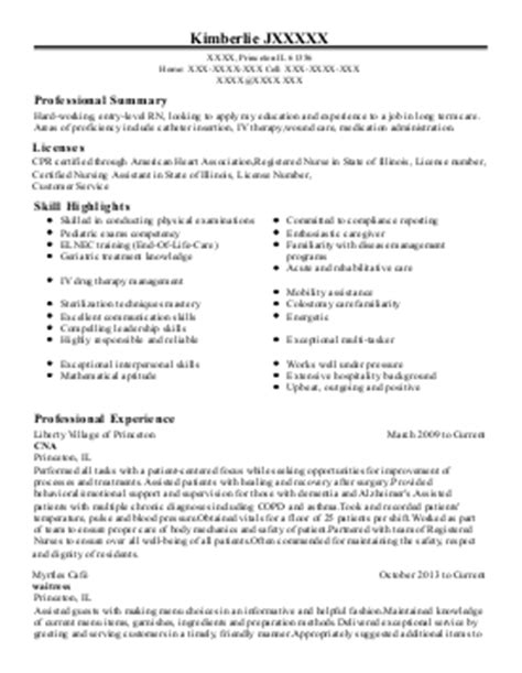Continuing Education Units On Resume by Registered Professional Resume Exle