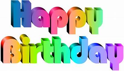 Birthday Transparent Happy Clip Clipart Beach Yopriceville