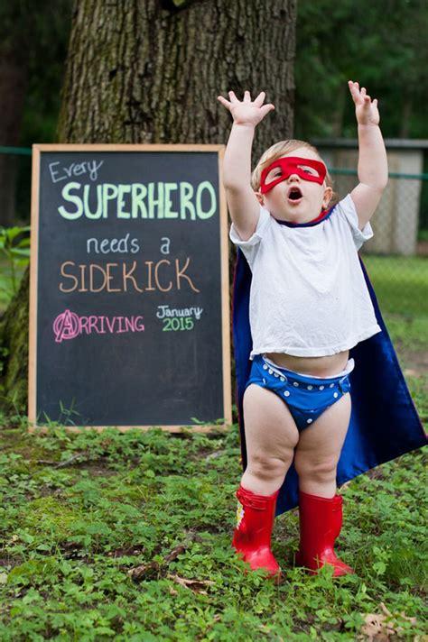 30  Fun Photo Ideas to Announce a Pregnancy