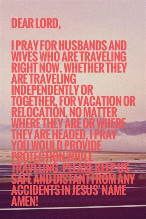 prayer  safe travel quotes quotesgram