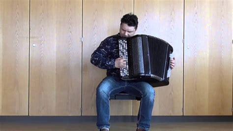 Benny Golson (accordion Jazz Cover