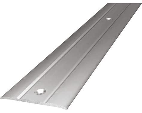 Fliesen Parkett Unterschiedliche Höhe by Overgangsprofiel Aluminium Zilver 38x1000 Mm Kopen Bij