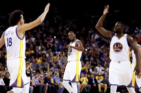 golden state warriors play  beautiful game