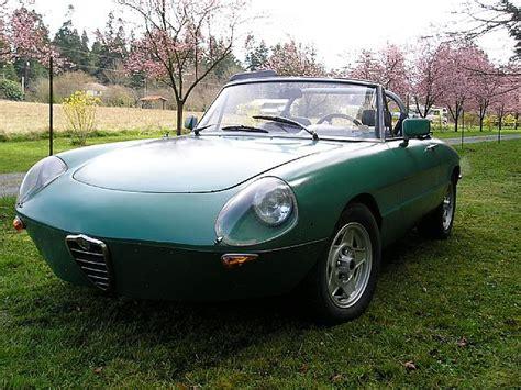 Alfa Romeo Seattle by 1969 Alfa Romeo Gulia For Sale Seattle Washington