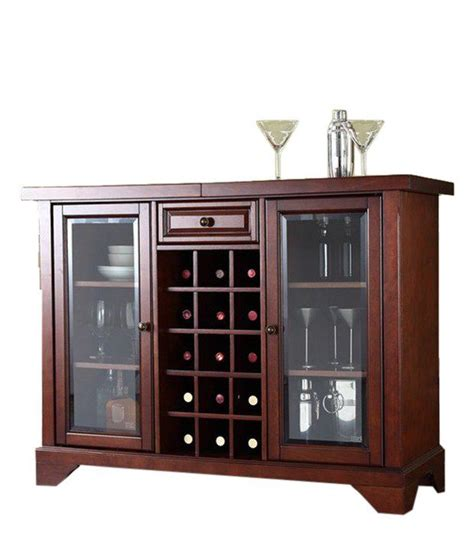 Where To Buy Bar Cabinets by Sheesham Wood Bar Cabinet Buy Sheesham
