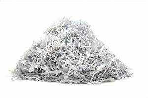 what happens to my shredded documents shred trust blog With shred document