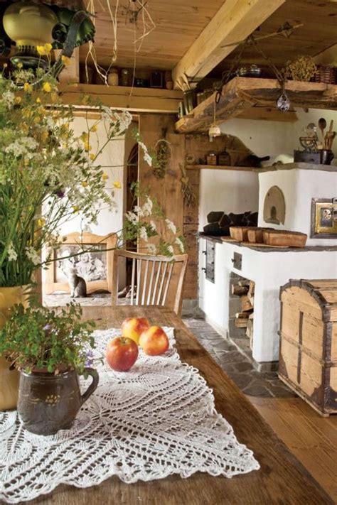 images  rustic countryfarmhouse kitchens  pinterest stove farmhouse