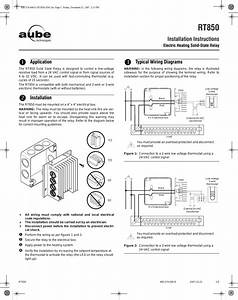 Aube Technologies Electric Heating Solid