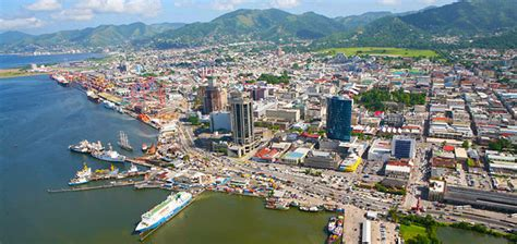International Monetary Fund says Trinidad and Tobago's ...