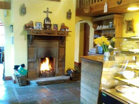 Mary's Cottage Kitchen, Ballycastle  Restaurant Reviews