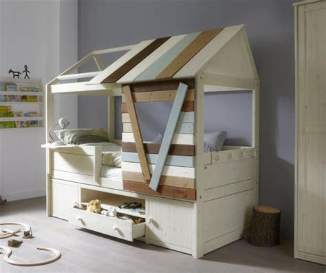 27 Märchenhafte Kinderbetten
