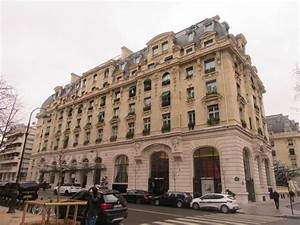 The Peninsula Paris : history art and opulence converge at the peninsula paris ~ Nature-et-papiers.com Idées de Décoration