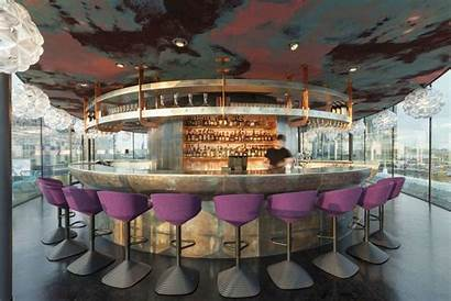 Bar Restaurant Awards Archdaily Architecture October