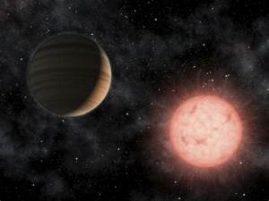 ALIEN LIFE BOOST: Planet with water AND methane atmosphere ...