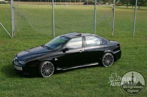 Automobili  Alfa Romeo 147156 Delovi Kaludjerica