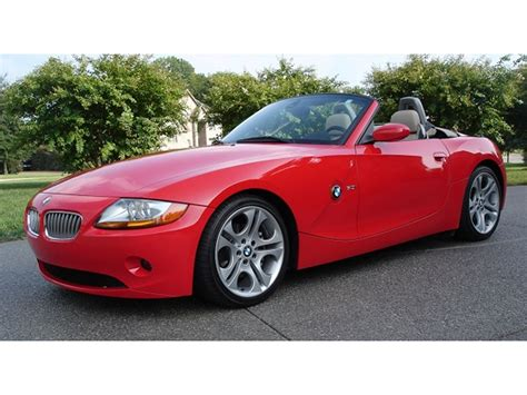 2003 Bmw Z4 For Sale by 2003 Bmw Z4 For Sale By Owner In Hill Tn 37174