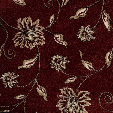 red floral castle wilton carpet buy patterned castle