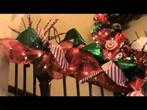 Episode 67 My Christmas Staircase