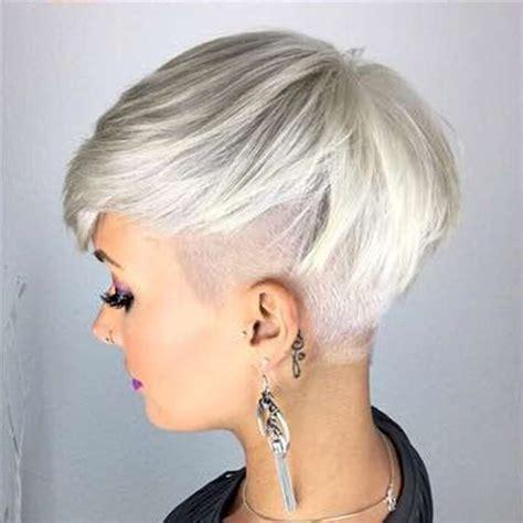 jenny schmidt short hairstyles fashion  women