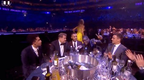 BRIT AWARDS 20 Things That Probably Might Maybe Happen At The Show - PopBuzz