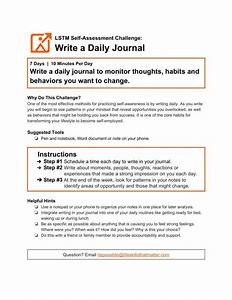 Word Diary Template 5 Daily Journal Entry Templates Pdf Free Premium