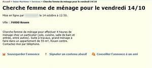 Le Bon Coin Femme De Ménage Marseille : cherche femme de m nage prestation de services haute ~ Dailycaller-alerts.com Idées de Décoration