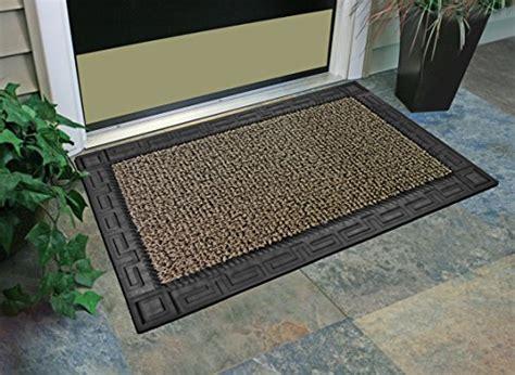 Best Outdoor Doormat by Top 5 Best Door Mats Outdoor For Sale 2016 Product