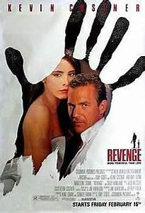 Revenge 1990 Film Wikipedia