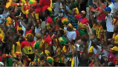 Celebration Dance Gyan Crazy Asamoah Ghana Germany
