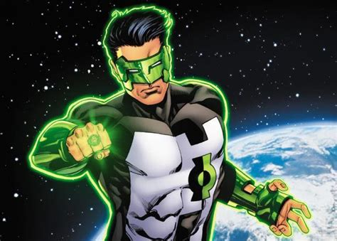 kyle rayner green lantern another gl added to green lantern corps geekfeed