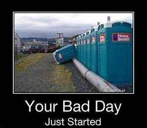 Sarcastic Quotes About Bad Days. QuotesGram