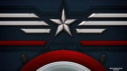 Captain America Wallpapers Computer Wallpapercave