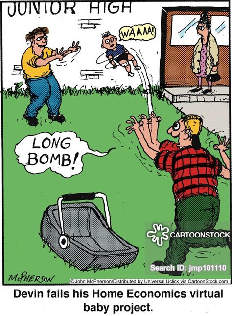 Teens Cartoons and Comics - funny pictures from CartoonStock