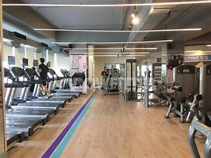 Anytime Fitness Andheri West
