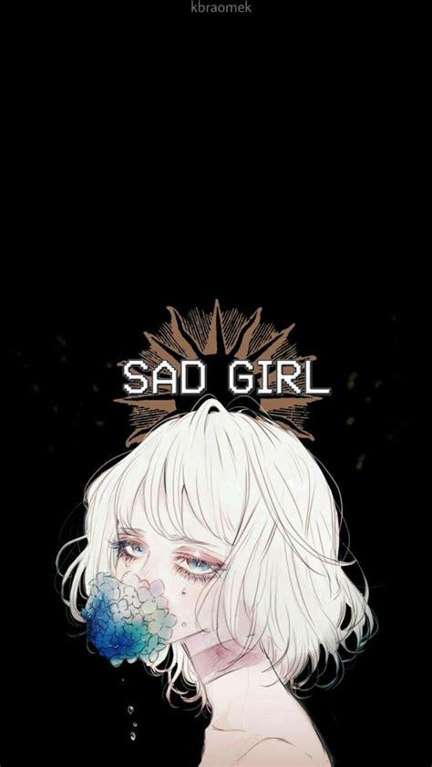 sad aesthetic anime wallpapers