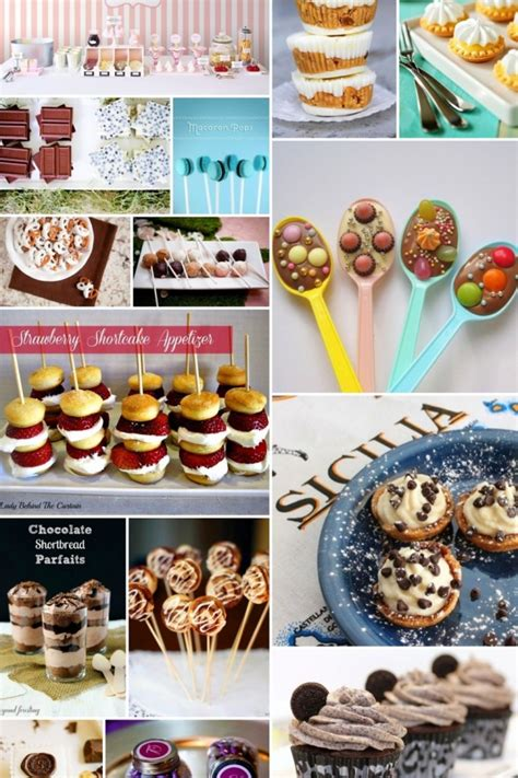 15 awesome diy wedding dessert ideas candystore com