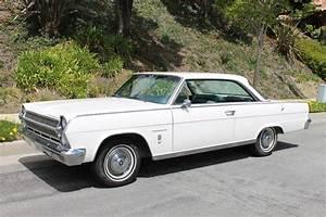 1965 Rambler Ambassador | The Vault Classic Cars