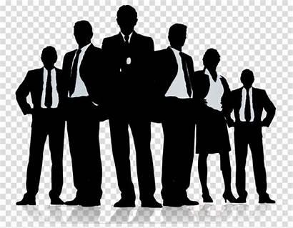 Team Management Clipart Leadership Transparent Person Clip