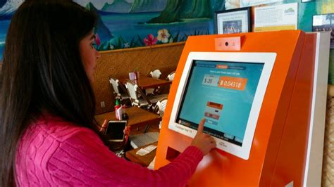 This means that they are relatively slower in issuing payments that most bitcoin paying reward sites. Bitcoin ATM in Encinitas - Surf Brothers Teriyaki