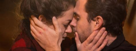 tom cullen the other half interview tatiana maslany and tom cullen on the other