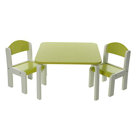 chaise et table bebe table enfants meubles chambre enfant bureaux tables