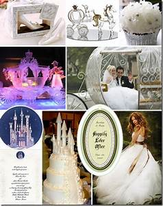 fun ideas for your theme wedding the excited bride With fairy tale wedding ideas